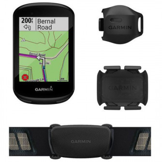 Garmin Edge 830 Sensor Bundle
