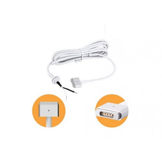 Charger Cable DC Cord with plug for Apple Adapters 60w-