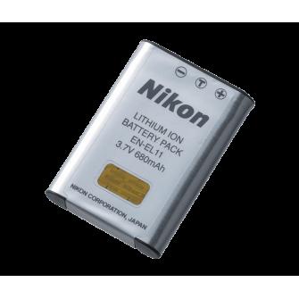 Nikon Rechargeable Battery EN-EL11