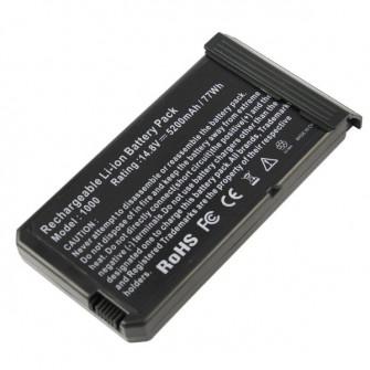 Battery Dell Inspiron 1000 1200 2200 Latitude 110L M570