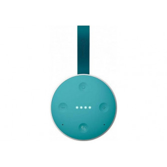 Boxa Smart portabila Mobvoi TicHome Mini Blue
