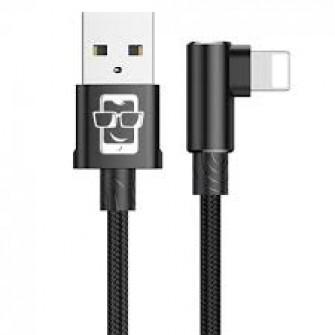 Cablu Iphone 6 MVP seria kevlar pentru smartphone si ta