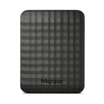External HDD 1TB 2.5 Seagate Maxtor M3 STSHX-M101TCBM(U