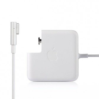 AC Adapter Charger For Apple MacBook 16,5V-3,65A (60W)