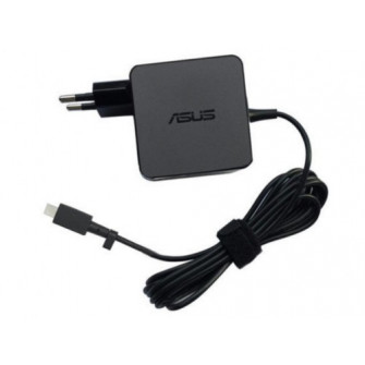 AC Adapter Charger For Asus 19V-1.75A (33W) USB-C DC Ja