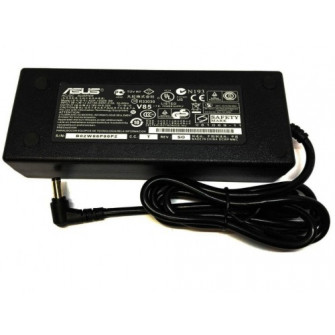 AC Adapter Charger For Asus 19V-6.32A (120W) Round DC J