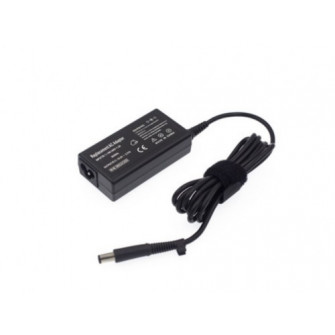 AC Adapter Charger For Dell 19.5V-2.31A (45W) Round DC