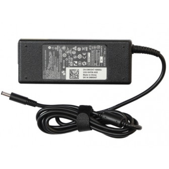 AC Adapter Charger For Dell 19.5V-4.62A (90W) Round DC