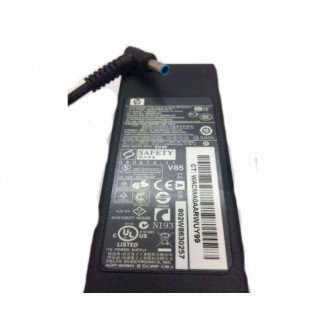 AC Adapter Charger For HP 19.5V-4.74A (90W) Round DC Ja