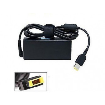 AC Adapter Charger For Lenovo 20V-2.25A (45W) Square DC