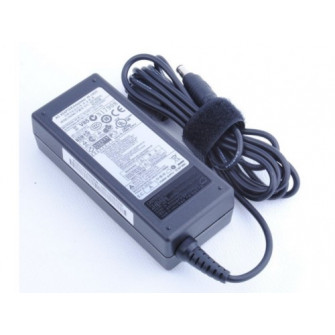 AC Adapter Charger For Samsung 19V-3.16V (60W) Round DC