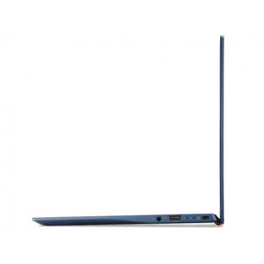 "ACER Swift 5 Charcoal Blue (NX.HHUEU.009), 14.0"" IPS FHD Multi-Touch"