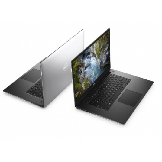 "NB Dell 13.3"" XPS 13 7390 Silver"