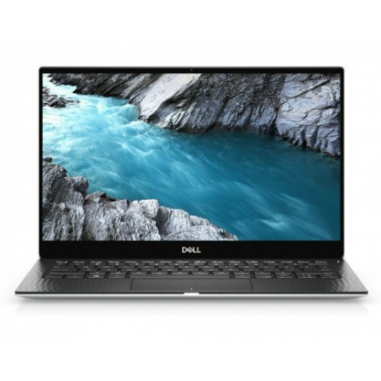"""DELL XPS 13 7390 2-in-1 Platinum Silver, 13.3"""" UHD+ WLED Touch"""
