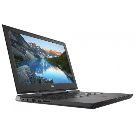 """DELL Inspiron Gaming 15 G3 Black (3590), 15.6"""" IPS FHD"""
