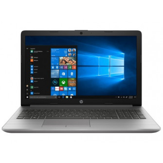 HP 255 G7 Dark Ash Silver Textured, 15.6