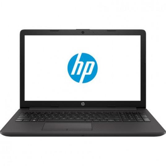 "HP 250 G7 Dark Ash Silver Textured, 15.6"" FHD (Intel® Pentium® Gold 4417U 2xCore, 2.3GHz, 4GB (1x4) DDR4 RAM, 500GB HDD, Intel® HD Graphics 610, DVDRW, CardReader, WiFi-AC/BT4.2, HDMI, 3cell, VGA Webc"