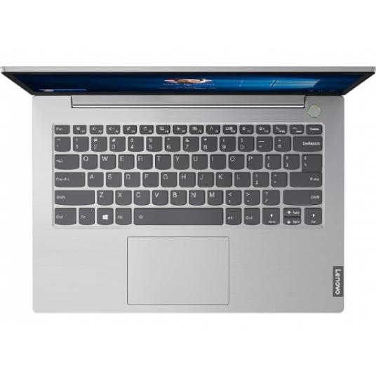 "Lenovo ThinkBook 14-IML 14.0"" FHD IPS AG 250 nits"