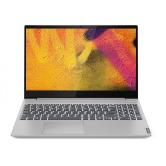 """Lenovo IdeaPad S145-15IGM Grey 15.6"""" FHD (Intel® Celeron® N4000 2xCore 1.1-2.6GHz, 4GB (1x4) DDR4 RAM, 500GB HDD, Intel® UHD Graphics 600, w/o DVD, WiFi-AC/BT, 2cell, 0.3MP webcam, RUS, FreeDOS, 1.85k"""