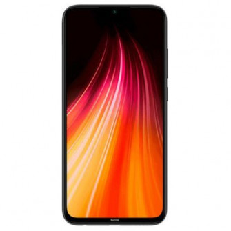 Xiaomi Redmi Note 8 3/32GB, Black