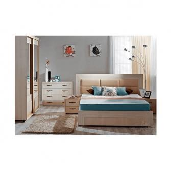 Dormitor Clasic 160 (cremona)