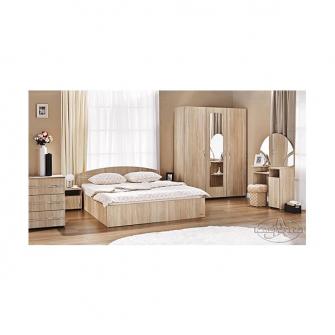 Dormitor Inter 160 (bardolino)