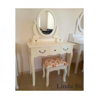 Masa de toaleta Linda 80