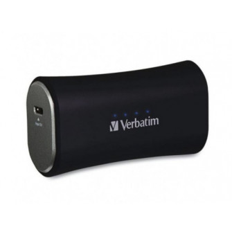 Portable Power Pack 2200mAh Verbatim 097932