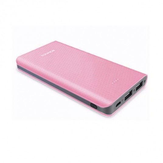 Power Bank Romoss Sense 10 10000mAh Pink