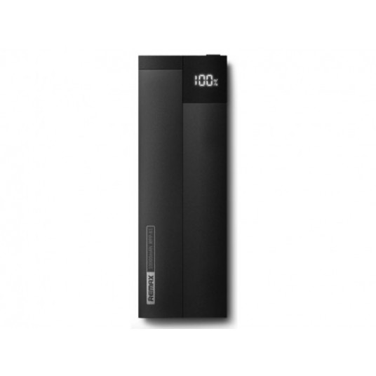 Remax Kerolla Power Bank, 10000mAh, Black