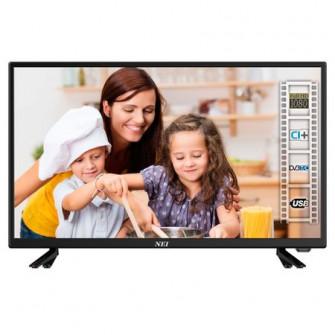 TV LED NEI, 25NE5000, Full HD, Black