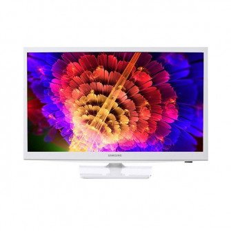 TV Samsung UE24H4080AUXUA, White