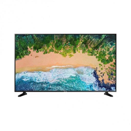 TV Samsung UE55NU7090UXUA, Black