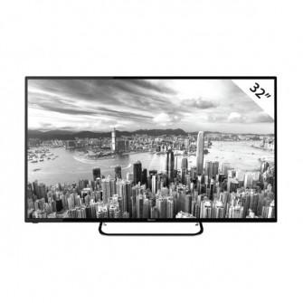 TV Saturn LED32HD800U, Black