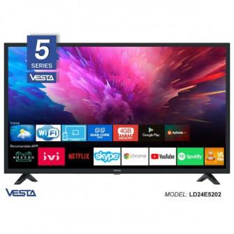 Vesta LD24E5202, Black
