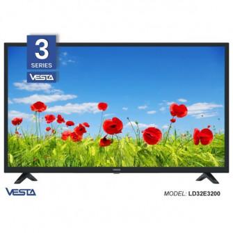 Vesta LD32E3200, Black