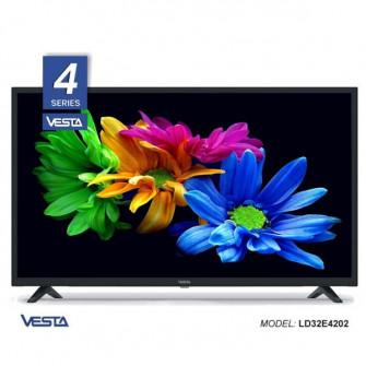 Vesta LD32E4202, Black