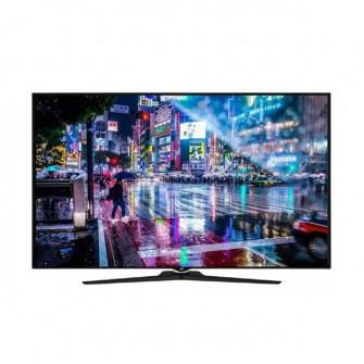 TV JVC LT55VU83M, Black