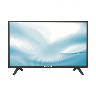 TV LED Sakura 32LE16B/32LE18B, Black