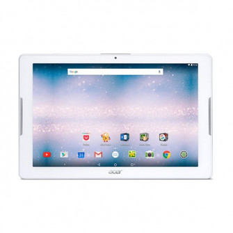 ACER Iconia Tab 10 B3-A32+LTE, White