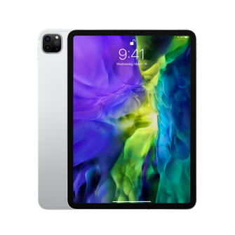 iPad Pro 11 (2020) 128GB, Wi-Fi + Cellular, Silver