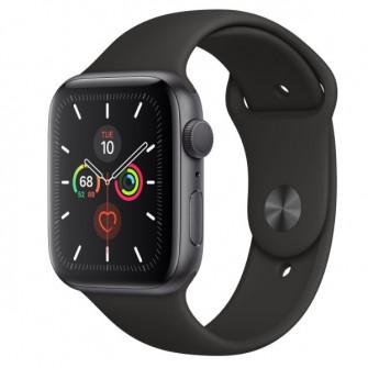Apple Watch Series 5 GPS MWV82 40mm Space Grey Aluminiu
