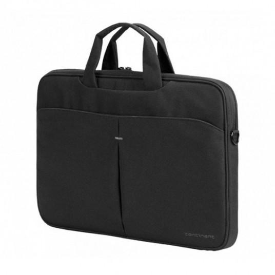 "Geanta p/u Notebook Continent bag 15.6"" - CC-012, Black"