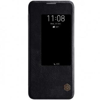 Nillkin Huawei Mate 20 Pro, Qin LC, Black