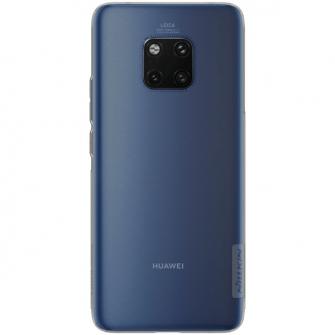 Nillkin Huawei Mate 20 Pro, Ultra thin TPU, Nature, Gre