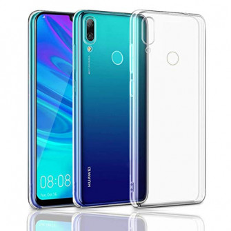 Husa Screen Geeks p/u Huawei P Smart 2019 TPU Ultra thi