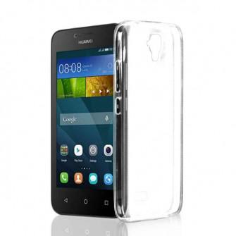 Husa Screen Geeks p/u Huawei ascend y5 / y560 TPU Ultra