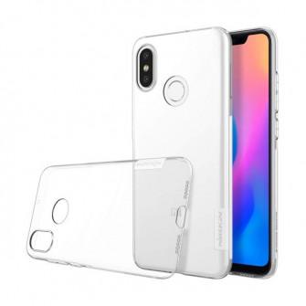 Husa Nillkin Nature Ultra thin TPU Xiaomi Mi8, Transpar