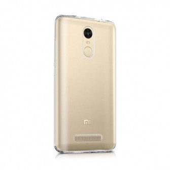 Husa Screen Geeks TPU Ultra thin Xiaomi Redmi 5 Plus, T