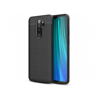 Xcover husa p/u Xiaomi RedMi Note 8 Pro, Leather